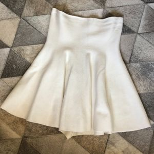 Akira Fit and Flare Circle Skirt